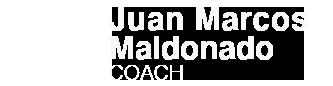 Juan Marcos Maldonado Barajas - Coach